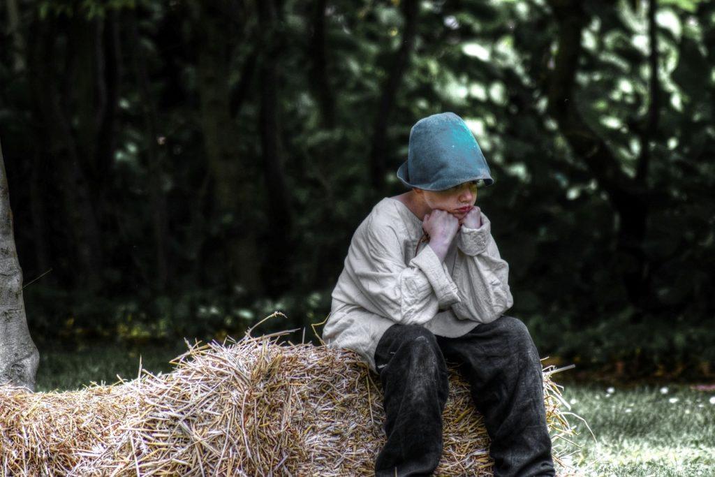 низкая самооценка как первопричина депрессии