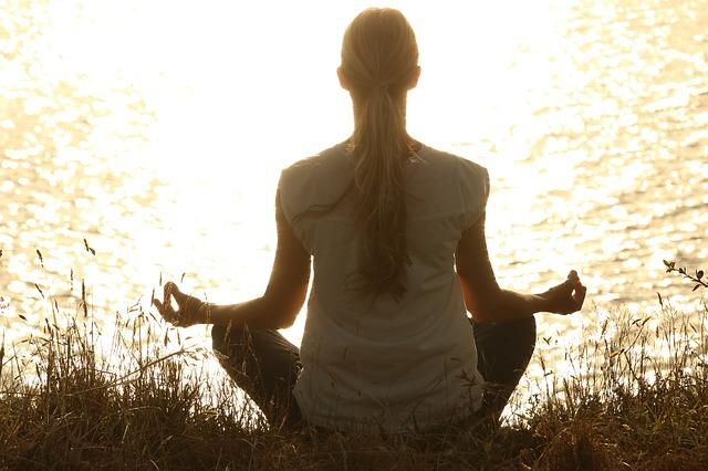 йога, укрепление жизненной силы